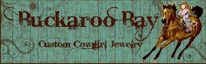 Buckaroo Bay Custom Cowgirl Jewelry