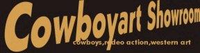 Cowboy Art Showroom