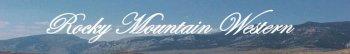 Rocky Mountain Western Bolo Ties Banner 3