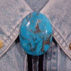 Princeton Custom Bolo: Western Bolo Ties | Design You Own